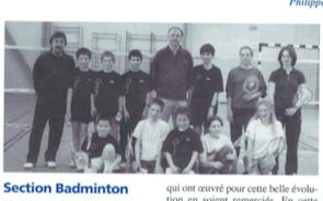 """""""Vivre au Mesnil"""" (janvier 2003)"""